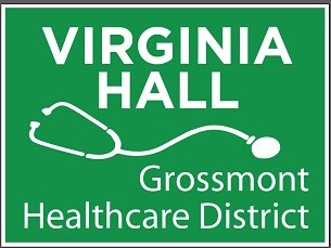 Virginia Hall for Grossmont Health Care